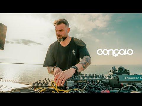 Goncalo - Live @ Radio Intense, Formentera (Ibiza), Spain 15.4.2021