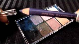 Review & Contest {Closed} ~ Wet n Wild Sugar Plum Fairy Thumbnail