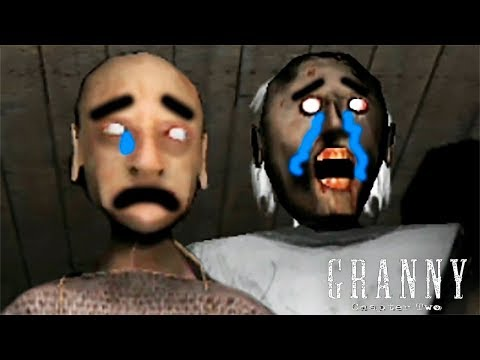 ФИНАЛ ► Granny: Chapter Two #5