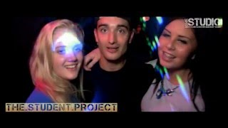 Tom Parker from The Wanted Live at The Studio Nantwich