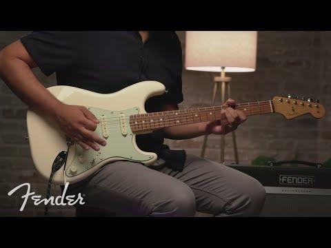 Fender unveils 21-strong Vintera guitar and bass range
