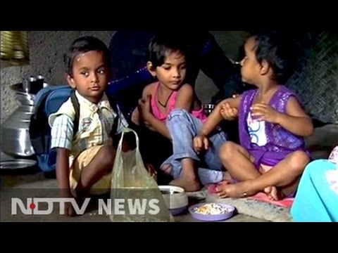 Maharashtra Has A 'Distinguished Visitors' Car For Malnutrition-Hit District