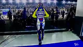 Bam buli BGM Valentino Rossi model