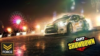 diRT Showdown (Gameplay)