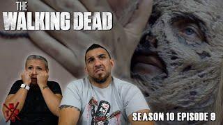 The Walking Dead Season 10 Episode 9 'Squeeze' REACTION!!