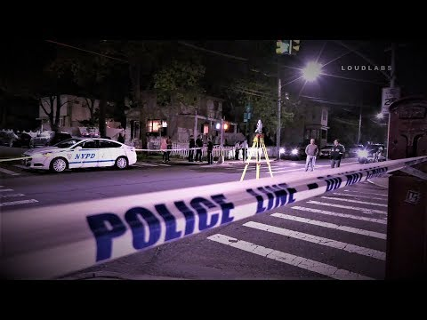 Lady Fatally Struck by Hit & Run Driver in Staten Island