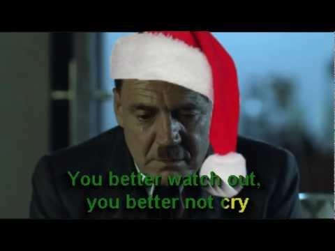 Christmas Karaoke DPMV