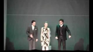 Пигмалион от Светика 15 04 08  Танец