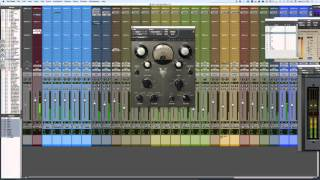Mixing With Mike Plugin of the Week: Waves V-Comp