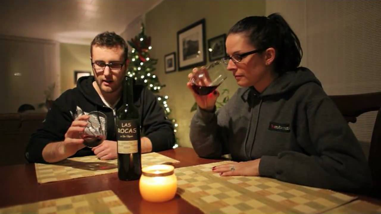 Pour Wine Review Episode 12