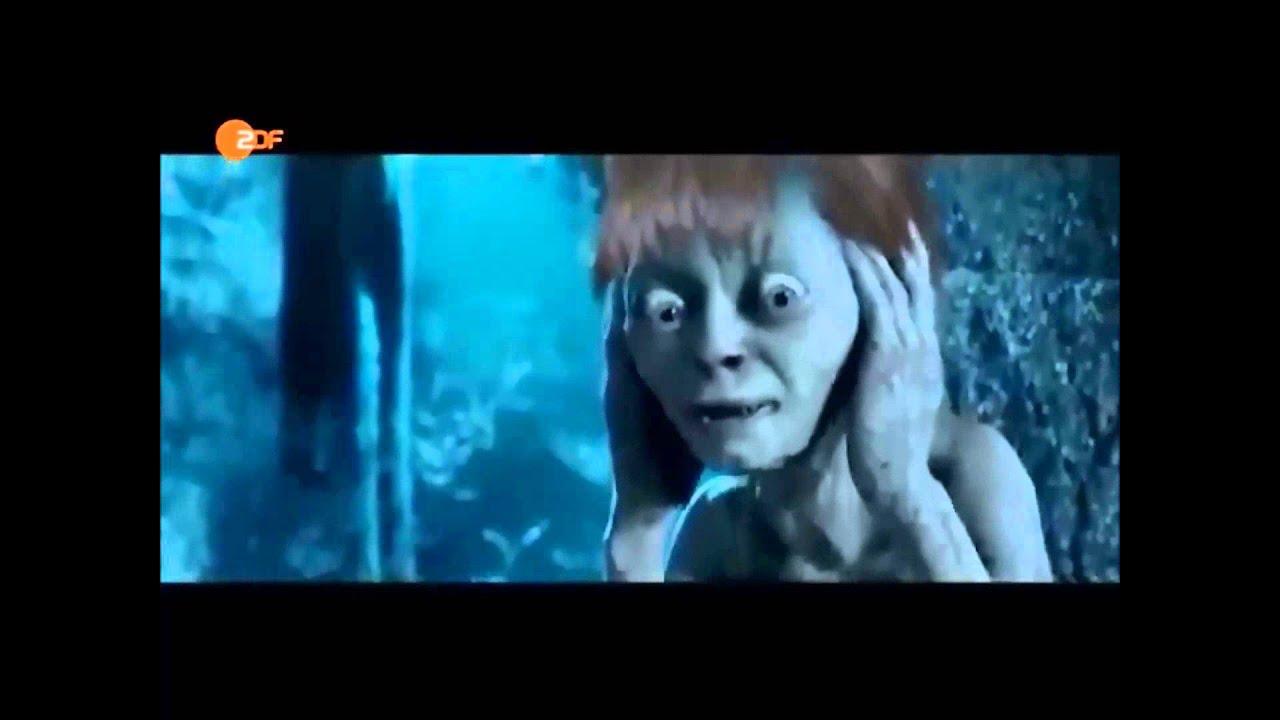 Gollum Merkel Verarsche YouTube