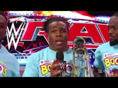 (YTP) The New Day Steal The Undertaker's Theme Song {WWE}