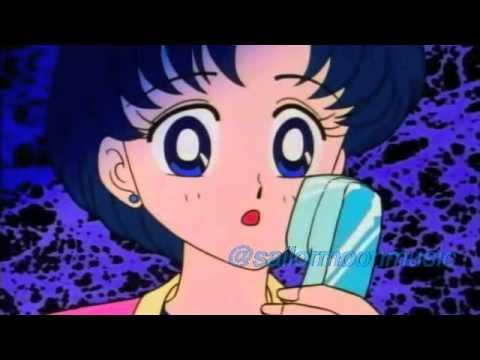Someday... Somebody... (Sang by Ami/Sailor Mercury)