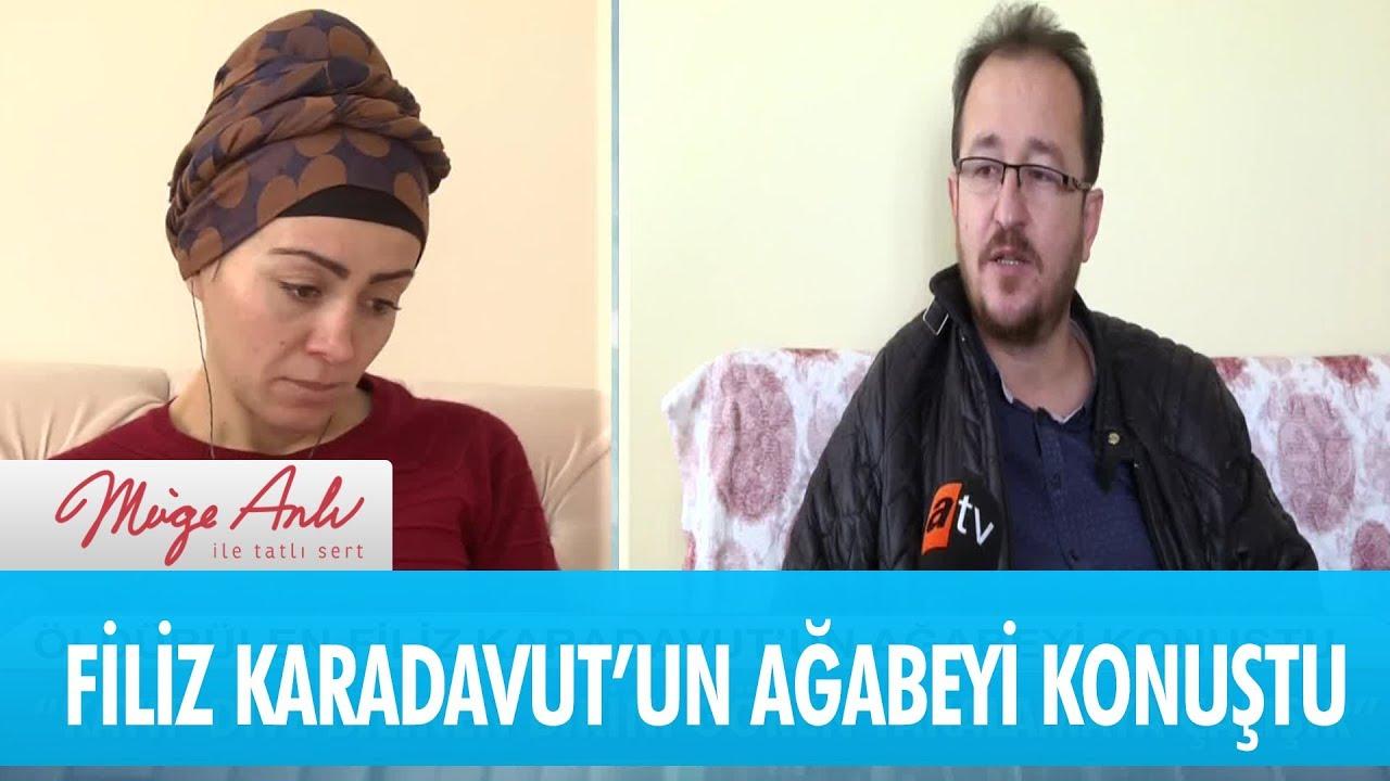 ''Filiz'in yaşadığına dair yalan söyledik'' - Müge Anlı ile Tatlı Sert 21 Ocak 2019
