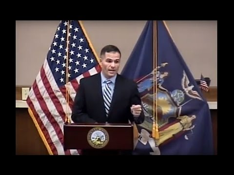 2017 County Executive Budget Presentation