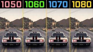 Grid 2 GTX 1050 Ti vs. GTX 1060 vs. GTX 1070 vs. GTX 1080 [1440p]