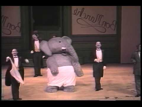 Childrens Theatre Company - Babar