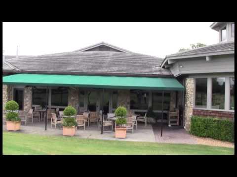Arnold Palmer's Bay Hill Club & Lodge presentation by Roy Schindele