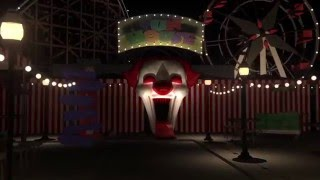 The Carnival (Animated Short)