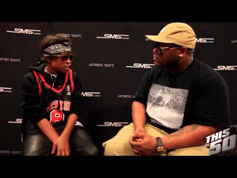 Dej Loaf Speaks on 'Try Me'; Drake Tweeting a Line From Her; E-40; Detroit