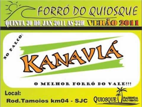Banda Kanaviá dia 20 de janeiro de 2011