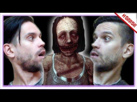 ❯ ЛУЧШИЕ СКРИМЕРЫ ГОДА ❯❯ Incoming Evil | Прохождение Инди Хоррор | Walkthrough Horror Game