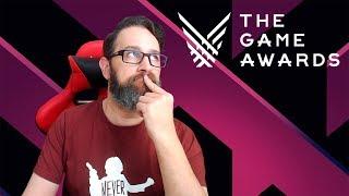 Ofertas de los Game Awards en PS Store Diciembre 6, 2018