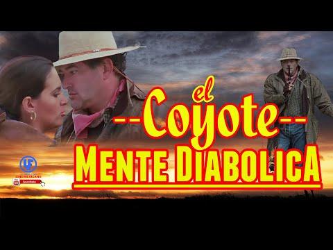 su nombre Coyote su Mente DiabolicaPelicula CompletaeXclusiva