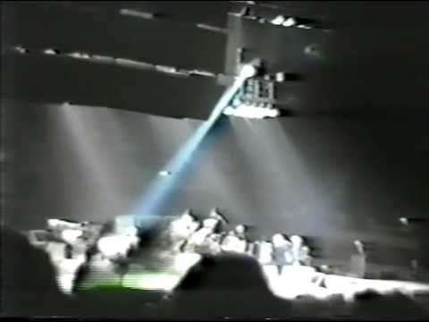 U2 (1985-03-08) Daly City, California, USA - Cow Palace [ The Unforgettable Fire Tour ]