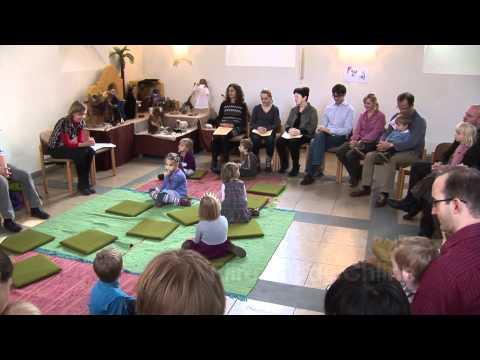 Evangelisch-reformierte Kirchgemeinde Zuerich-Fluntern (Kurzversion)
