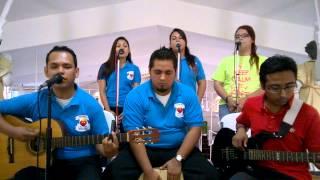 Cantos Para Misa - Gloria A Dios En El Cielo (d)