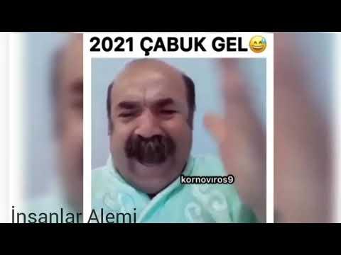Gülme krizine hazır olun Corona nın Türklerle İmtihanı  Yurdum insanı komik videolar