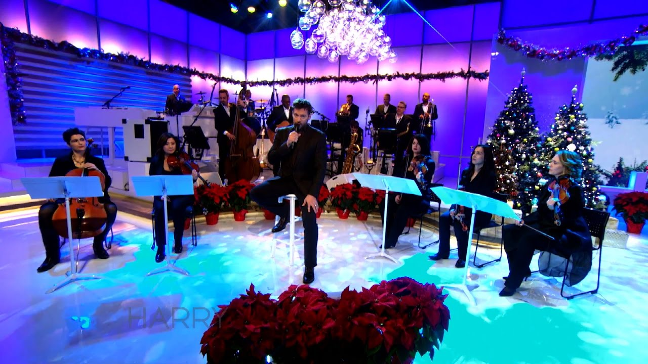 harry connick jr sings when my heart finds christmas - Harry Connick Jr When My Heart Finds Christmas