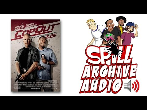 'Cop Out' Spill Audio Review