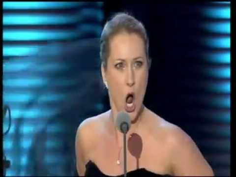 Queen of the night - Diana Damrau (dramatic coloratura soprano)