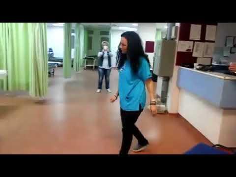 Γλέντι γιατρών και νοσηλευτών στο νοσοκομείο Μυτιλήνης (4)