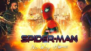 Spider-Man No Way Home VILLAIN & DARK AVENGERS SET UP