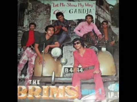 Kompilasi Rock Indonesia 1970an