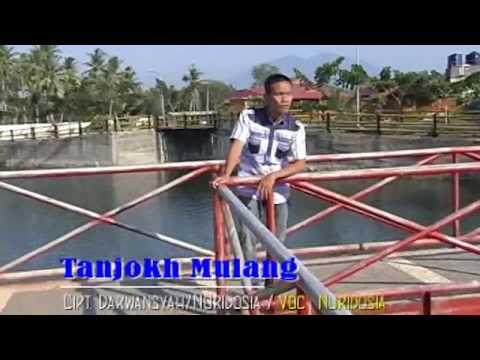 """Lagu Lampung Terbaru NURIDISIA , Judul """" TANJOKH MULANG """" Cipt . NURIDOSIA ."""