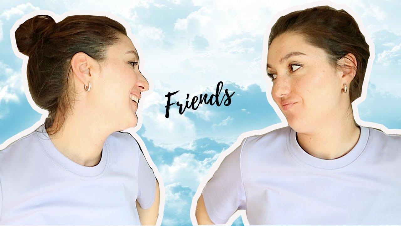 როგორ ვიპოვოთ მეგობრები (უცხო ქვეყანაში)