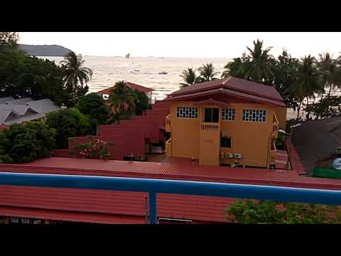 Royal Agate Hotel and Surroundings at Langkawi || Malaysia Tour - Part 16