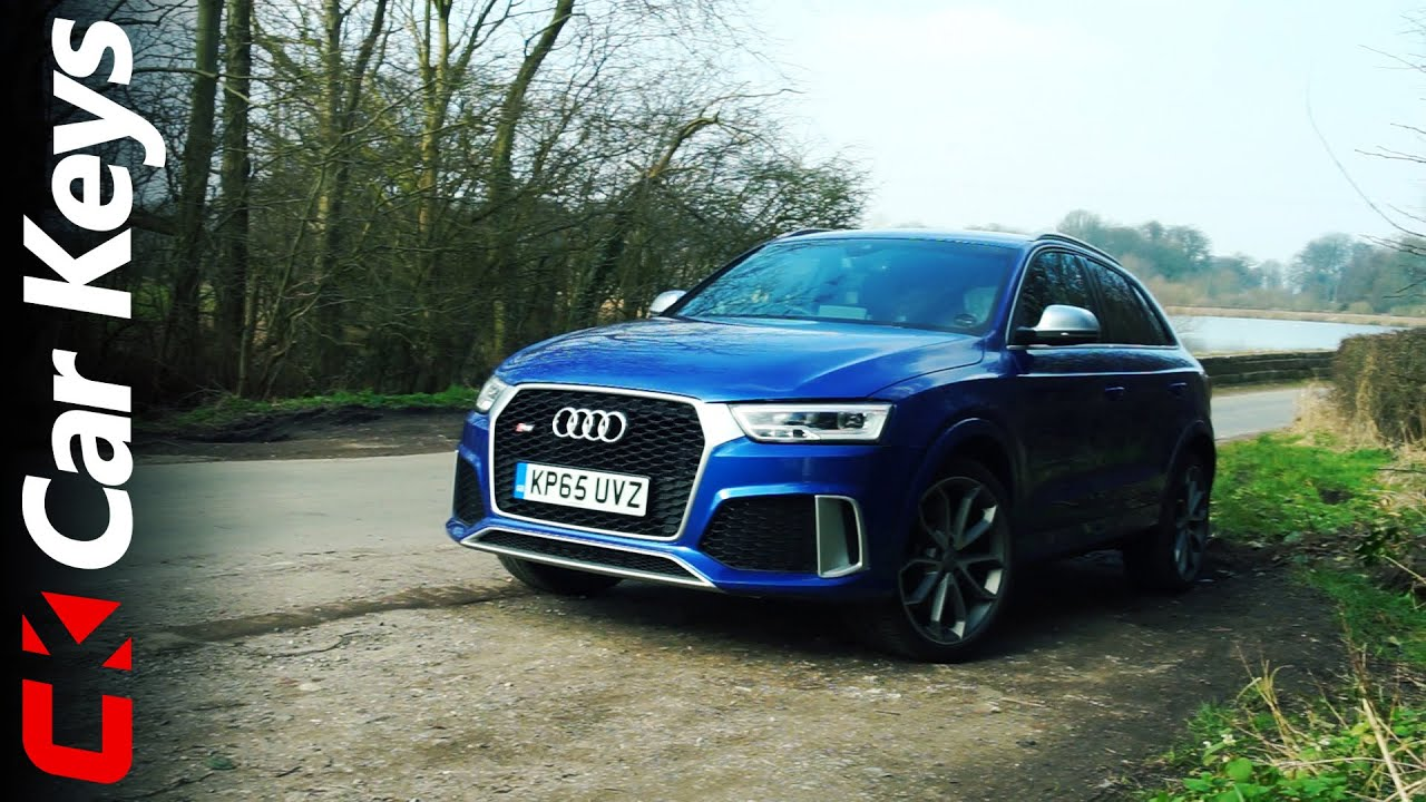 Audi rsq3 review uk dating 7
