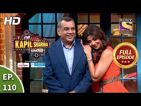 The Kapil Sharma Show Season 2 - Ep 110 - Full Episode - 25th January, 2020