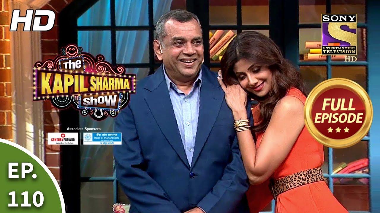 Download The Kapil Sharma Show Season 2-Hungama Alert-दी कपिल शर्मा शो 2-Full Ep 110-25th Jan,2020