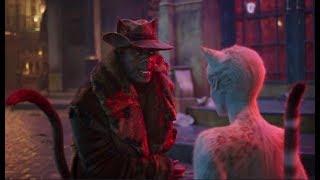 Кошки Русский трейлер 2 2020