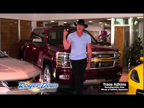 Trace Adkins West Palm Beach Fl Roger Dean Chevrolet Youtube