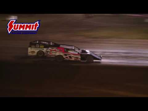 Summit Racing Equipment Modified Nationals Farmer City Raceway July 7, 2017 | HIGHLIGHTS