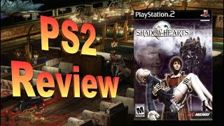 PS2 Review: Shadow Hearts