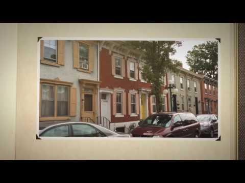 Historic Downtown Lewisburg Neighborhood Series - Lewisburg, PA Bowen Agency Realtors
