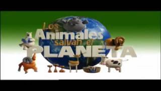Los animales salvan el Planeta (compilado)